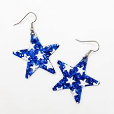Southern Charm - Patriotic Stars