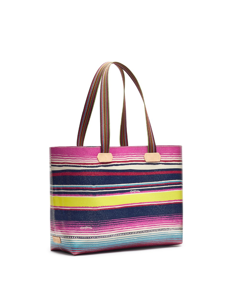 Consuela - Thelma Breezy East West Tote