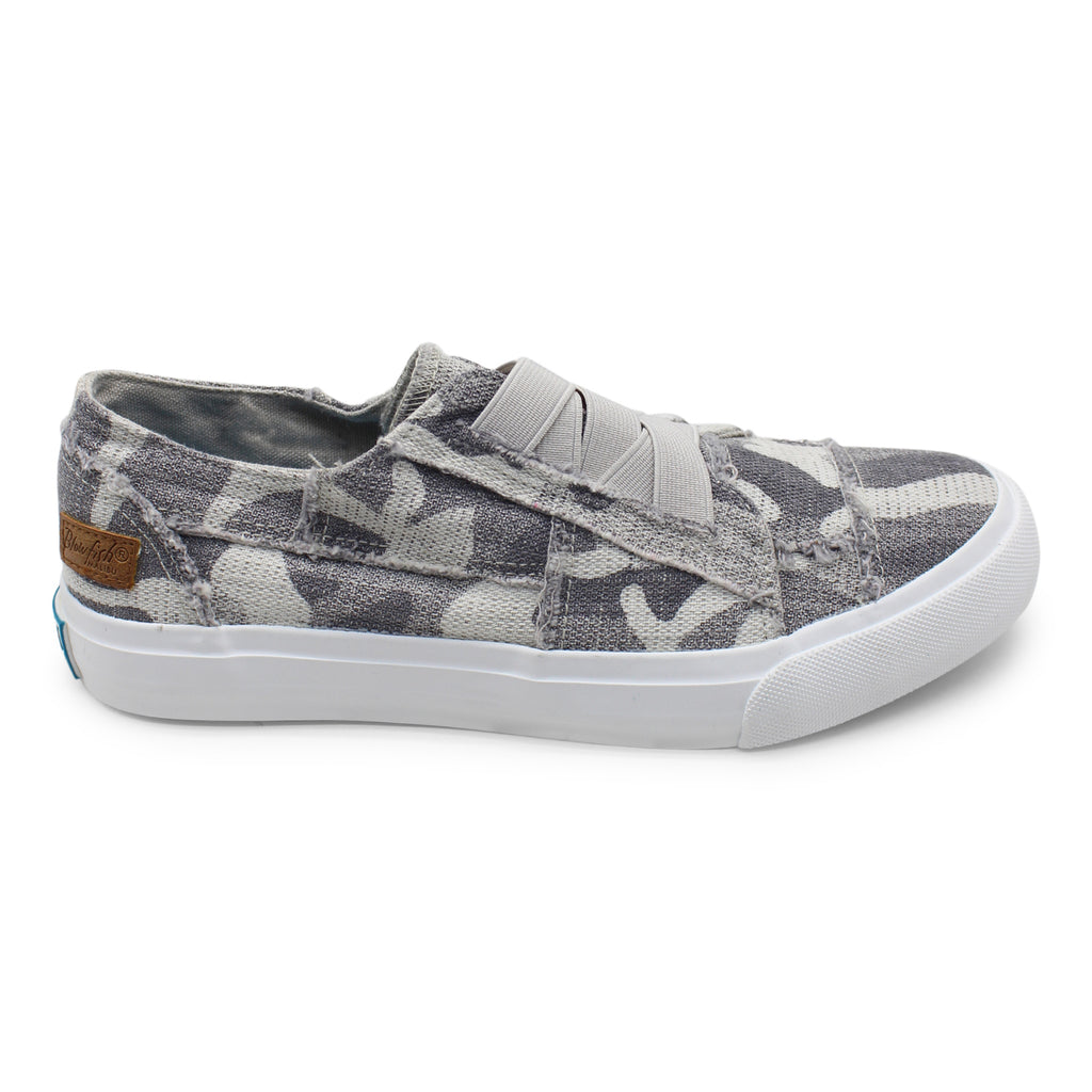 Blowfish - Marley - Cement Concrete Camo