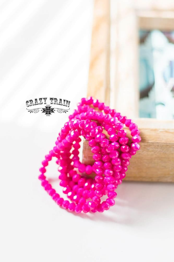 Crazy Train - Barbie Girl Bracelet - Crazy Train