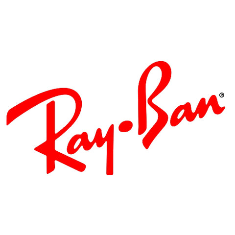 Ray-Ban Sunglasses. Prescription. Polarized. Chromance. Glass Lenses. Single Vision. Progressive. Wayfarer. Clubmaster. Erika. Boyfriend. Justin. Ray-Ban Logo.