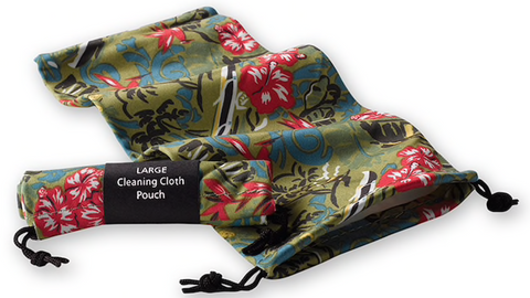 Maui Jim Cloth Case