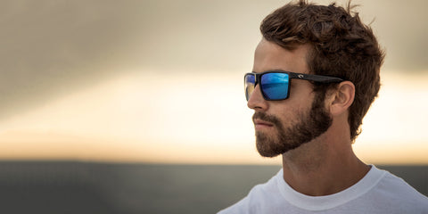Costa Rincon Prescription Sunglasses. Glass Polarized Lenses.