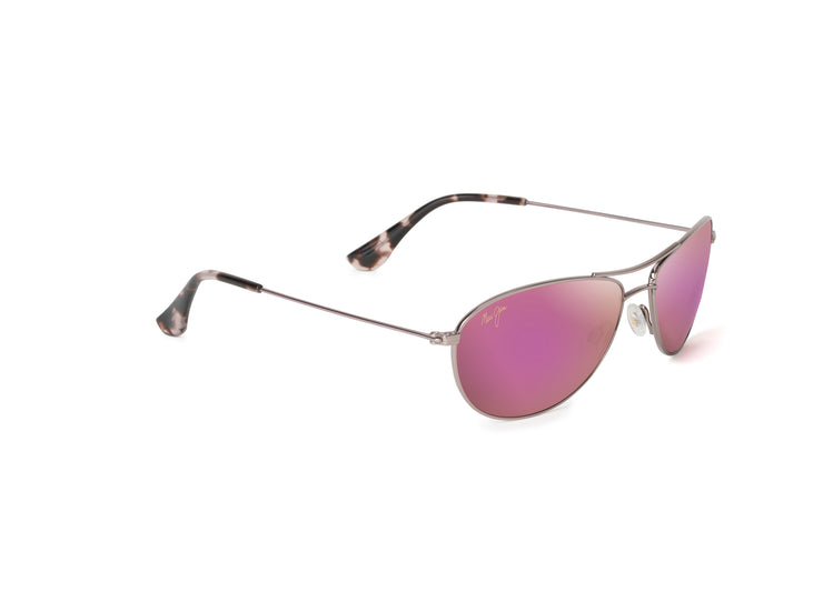 Maui Jim - Baby Beach - Rose Gold / MAUI Sunrise
