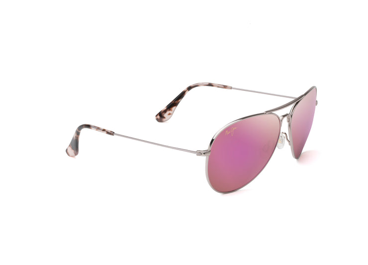 Maui Jim - Mavericks - Rose Gold / Maui Sunrise