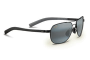 Maui Jim - Guardrails - Gloss Black / Neutral Grey