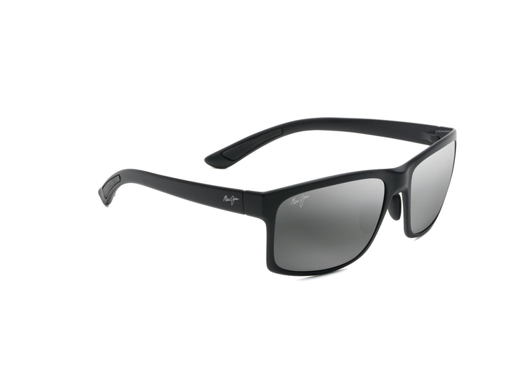 Maui Jim - Pokowai Arch - Matte Black / Neutral Grey