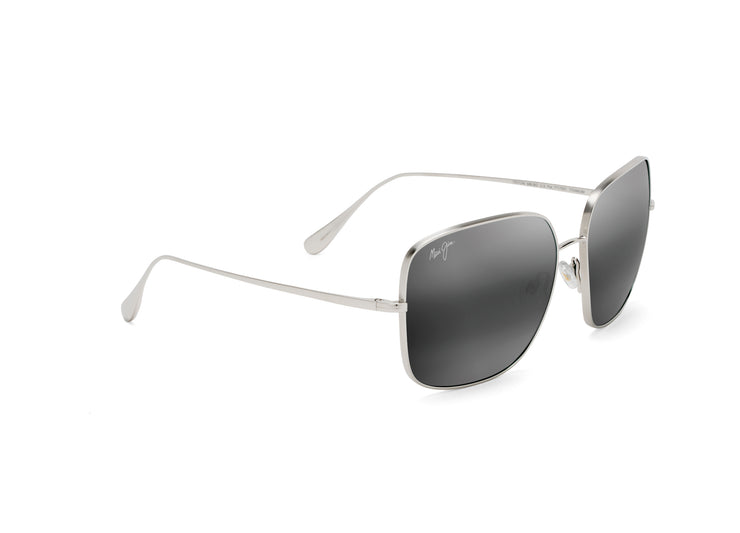 Maui Jim - Triton - Silver / Neutral Grey