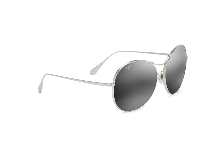 Maui Jim - Opihi - Silver / Neutral Grey