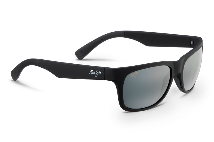 Maui Jim - Kahi - Matte Black / Neutral Grey