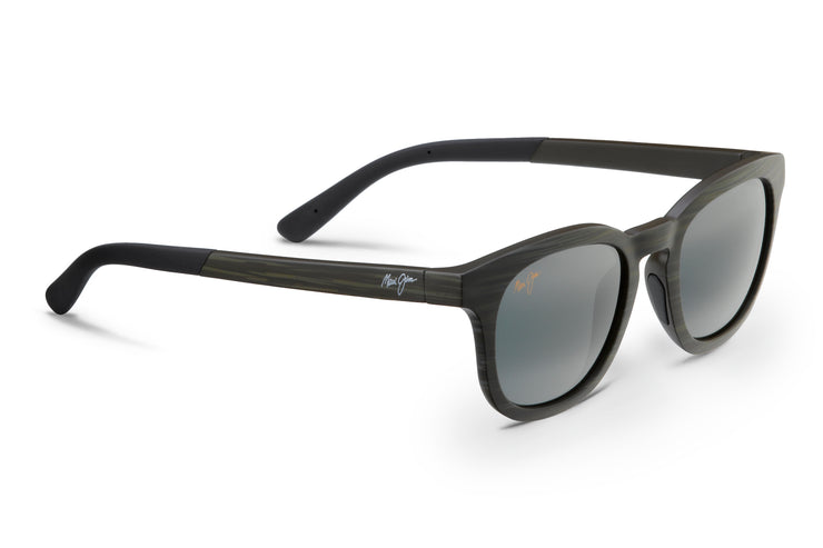 Maui Jim - Koko Head - Matte Wood Grain / Neutral Grey