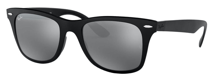 Ray-Ban - Wayfarer Liteforce Rx - Matte Black