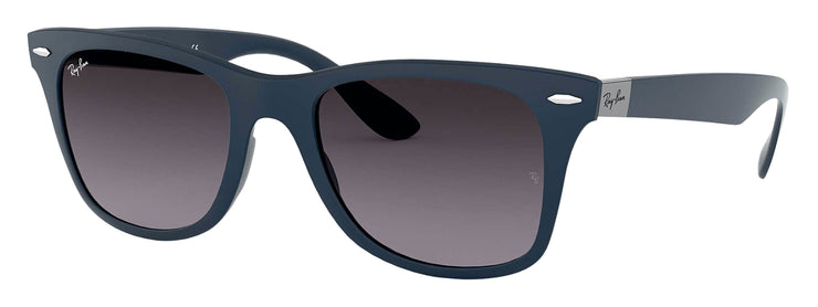Ray-Ban - Wayfarer Liteforce Rx - Matte Blue