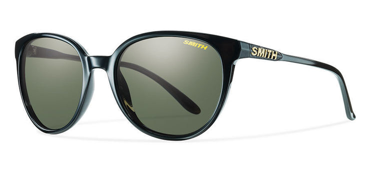 Smith - Cheetah Rx - Black