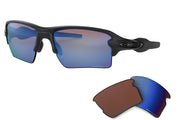 Oakley - Oakley Rx Prescription (Lenses Only) - Flak 2.0 XL
