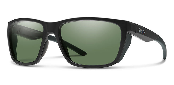 Smith - Longfin Rx - Matte Black