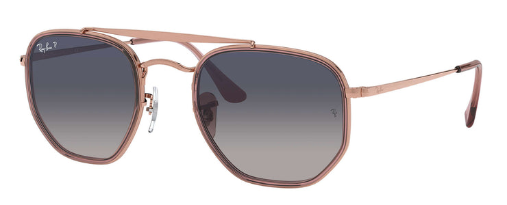 Ray-Ban - Marshal 2 Rx - Copper