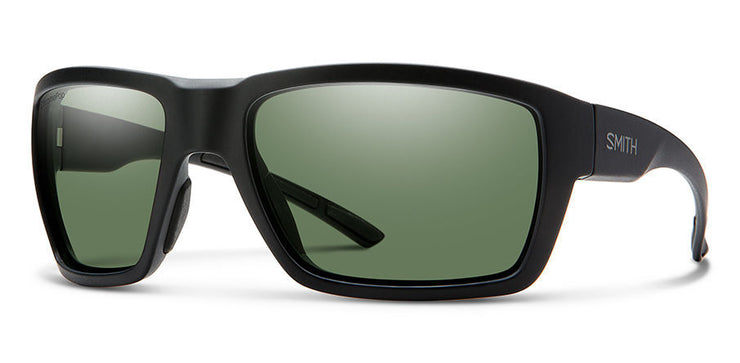 Smith - Highwater Rx - Matte Black