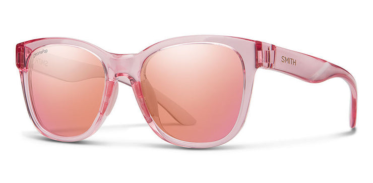 Smith - Caper Rx - Pink Crystal