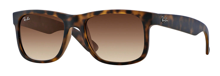 Ray-Ban - Justin Rx - Havana Rubber / 51