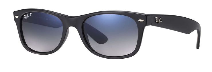 Ray-Ban - New Wayfarer Rx - Black / 52 Small