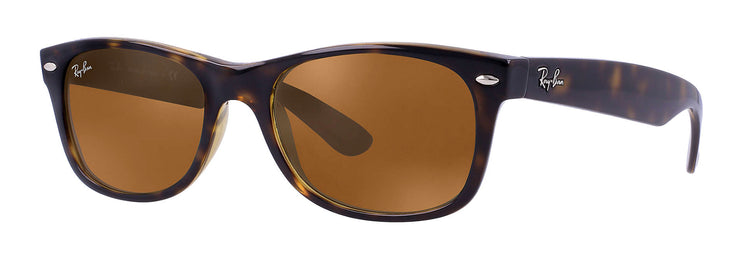 Ray-Ban - New Wayfarer Rx - Havana / 52 Small