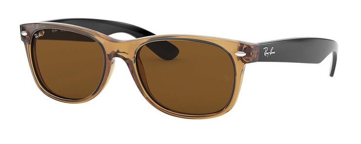 Ray-Ban - New Wayfarer Rx - Honey / 55 Standard