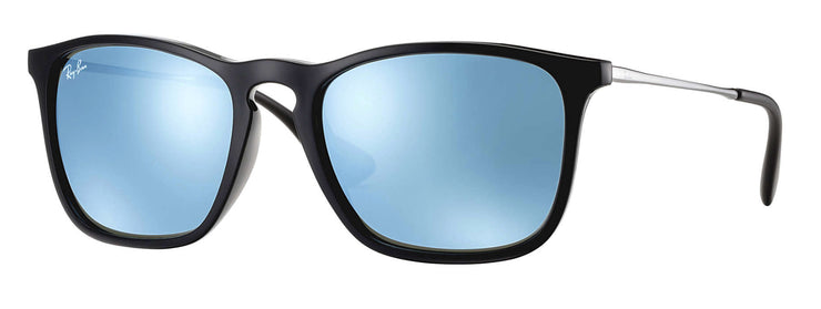 Ray-Ban - Chris Rx - Black Rubber