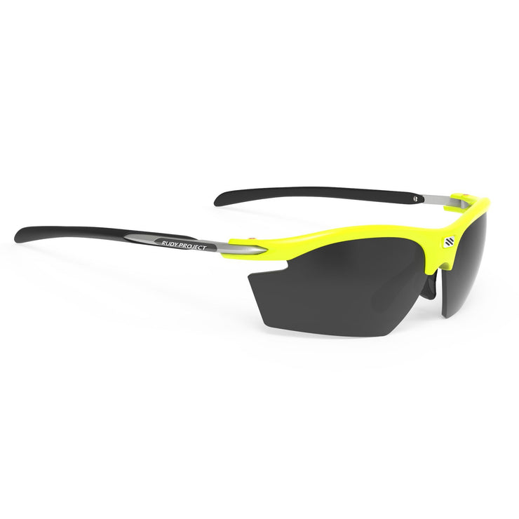 Rudy Project - Rydon Rx - Yellow Fluo Gloss