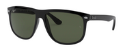 Ray-Ban - RB4147 Boyfriend Rx - Black / 56