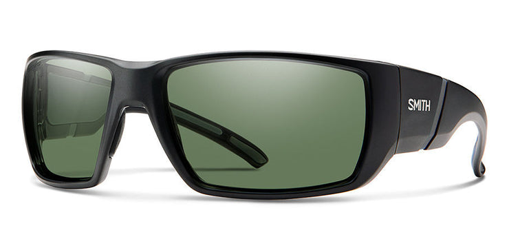 Smith - Transfer Rx - Matte Black