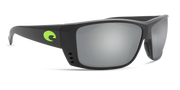 Costa - Cat Cay Rx - Matte Black Green Logo