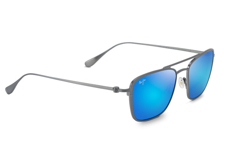 Maui Jim - Ebb & Flow - Dove Grey / Blue Hawaii