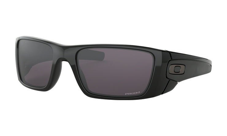 Oakley - Fuel Cell Rx - Polished Black
