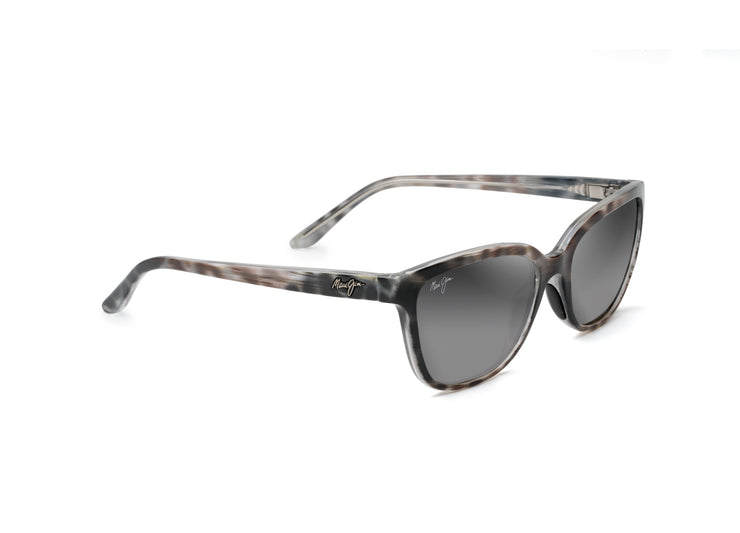 Maui Jim - Honi - Grey Tortoise Stripe / Neutral Grey