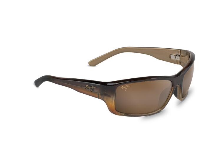 Maui Jim - Barrier Reef - Brown Gold / HCL Bronze