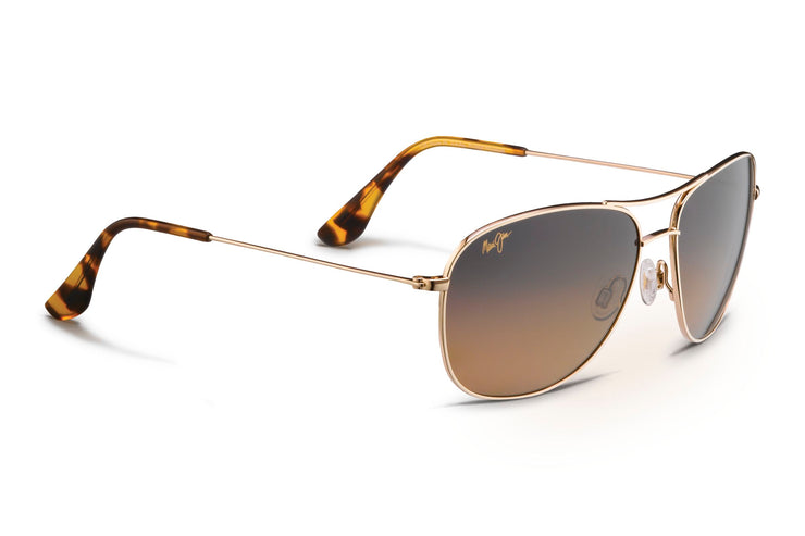 Maui Jim - Cliff House - Gold / HCL Bronze