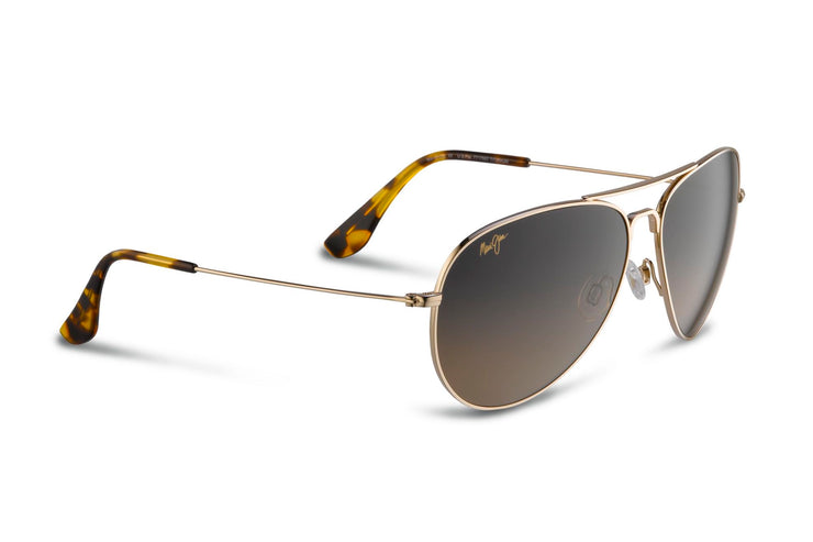 Maui Jim - Mavericks - Gold / HCL Bronze