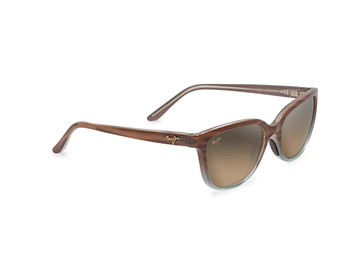 Maui Jim - Honi - Sandstone with Blue / HCL Bronze