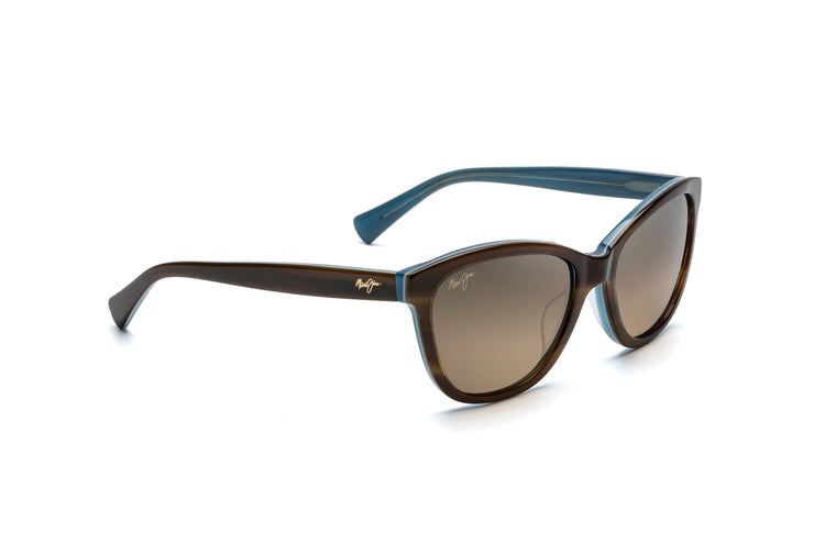 Maui Jim - Canna - Tortoise White Blue / HCL Bronze