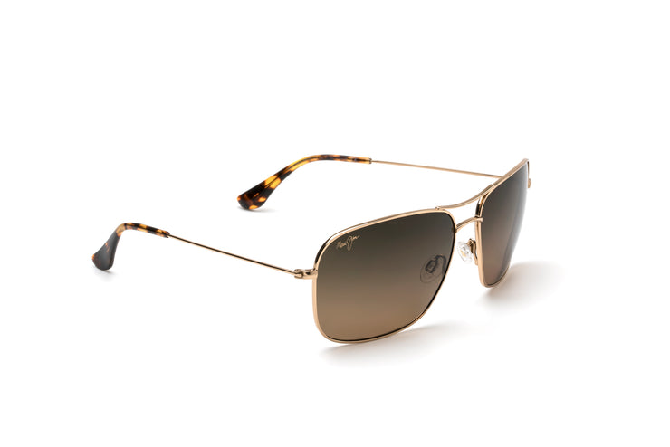 Maui Jim - Breezeway - Gold / HCL Bronze