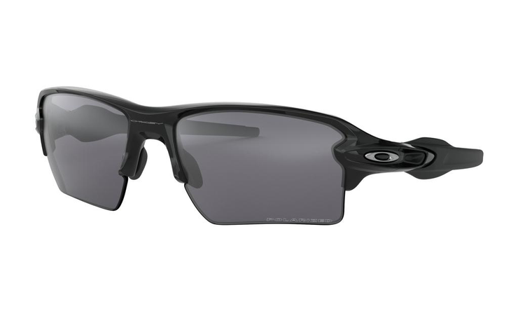 Oakley - Flak 2.0 XL - Polished Black