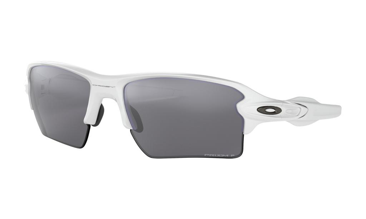 Oakley - Flak 2.0 XL - Polished White