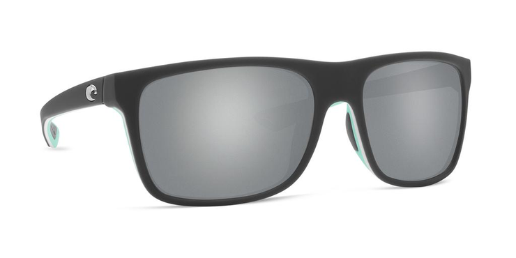 Costa - Remora Rx - Matte Gray / Mint