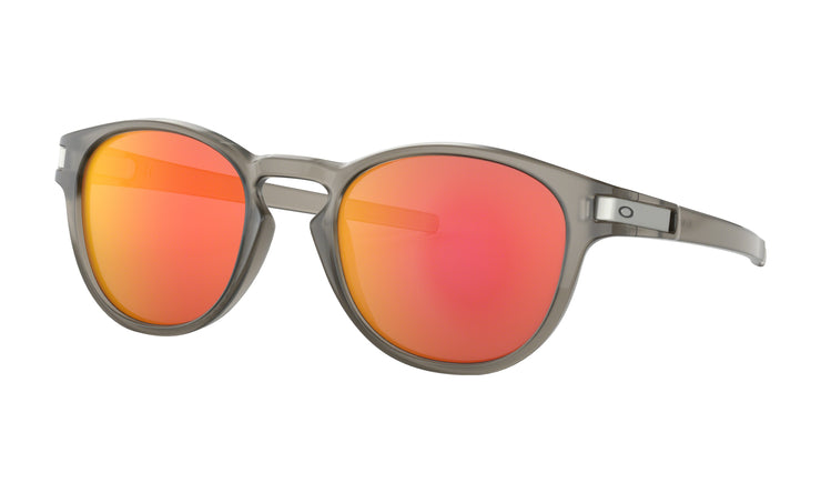 Oakley - Latch Rx - Matte Gray Ink