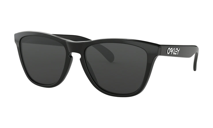 Oakley - Frogskins Rx - Polished Black