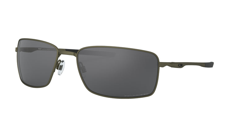 Oakley - Square Wire Rx - Carbon