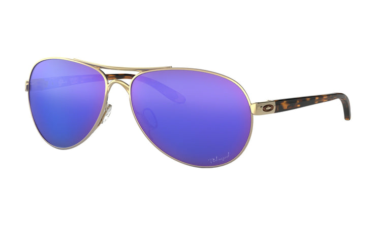 Oakley - Feedback Rx - Polished Gold