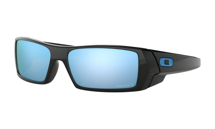 Oakley - Gascan Rx - Polished Black / Blue Logo
