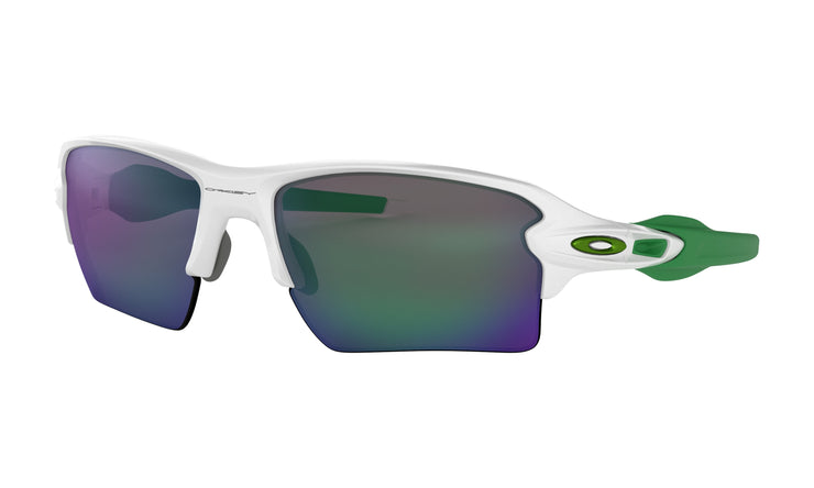 Oakley - Flak 2.0 XL Rx - Polished White / Green